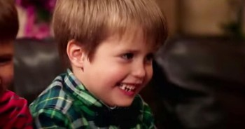 Children Write Hilarious Christmas Song For Adults To Perform At Church