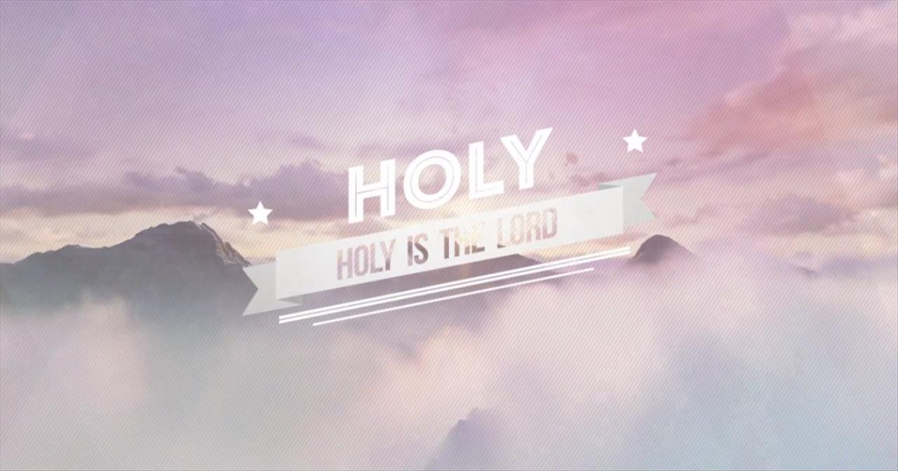Phil Wickham - Glory (Official Lyric Video)