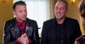 Hillsong Church Discusses The Power Of Music And Their Faith In The Bible