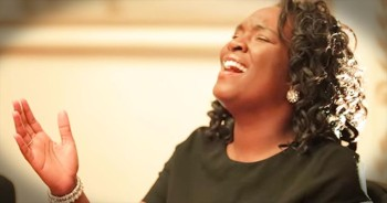 Stunning Hymn Medley Will Give You Chills Upon Chills