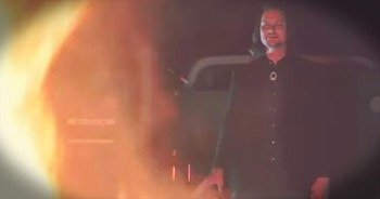 Stunning A Cappella Group Sings Johnny Cash's 'Ring Of Fire'
