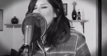 Beautiful Cover Of Hillsong's 'Broken Vessels' Will Give You Chills All Over
