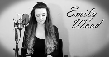 18-Year-Old Emily Wood Sings Powerful Christian Song 'Here' By Kari Jobe