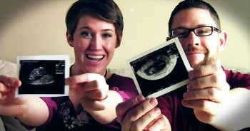Family Announces Pregnancy With Hilarious Taylor Swift Parody