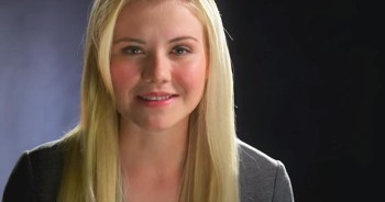 Elizabeth Smart Explains How FAITH Kept Her Alive