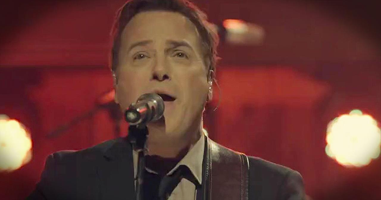 Michael W. Smith Will LIFT Your Spirit With 'You Are The Fire'