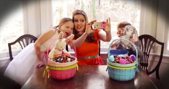 The Holderness Family's Silly Easter Song Will Make You LOL