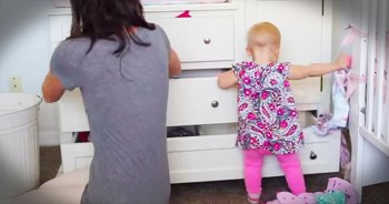 Hilarious Reasons Why A Mother's Work Is Never Done
