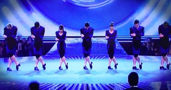Talented Group Gives Irish Dance A Modern Makeover