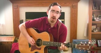 'Lullaby For A Nameless Child' – Powerful Song Written For Aborted Children