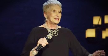 You'll Be Laughing For Days After Jeanne Robertson Discusses Discipling Her Son