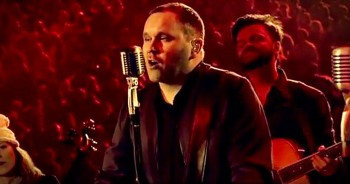 'The Heart Of Worship' – Incredible Live Performance From Matt Redman At Passion