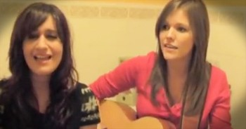 Beautiful Easter Cover Of Nicole C. Mullens 'Redeemer' Will Leave You With Goosebumps!