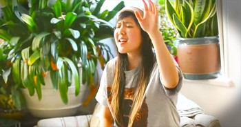 Powerful Cover Of Hillsong Young And Free's 'Gracious Tempest' Will Touch Your Heart