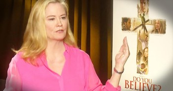 Cybill Shepherd Inspires With Her Incredible Spiritual Journey