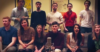 'He Ain't Heavy' – Incredible A Cappella Hit Will Have You In Tears