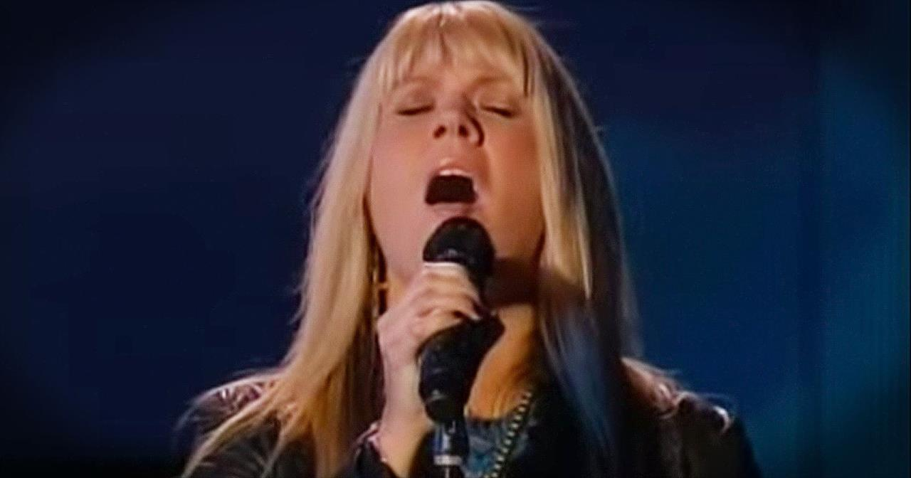 Natalie Grant Leaves Us Speechless With 'I Need Thee Every Hour'
