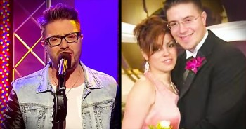 Danny Gokey Shares Heartbreaking Inspiration Behind 'Tell Your Heart To Beat Again'