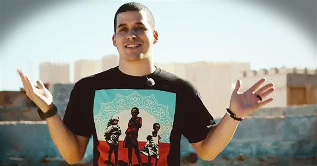 The Bible Is MESSY And Jefferson Bethke Explains Why
