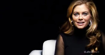 Kathy Ireland Shares Chilling Testimony Of Finding Jesus