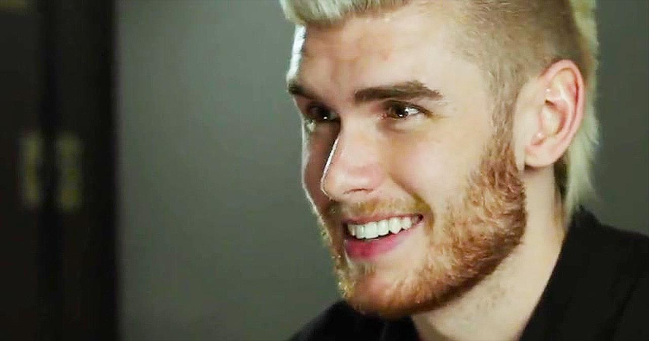 Colton Dixon Shares Heartfelt Inspiration Behind 'Through All Of It'