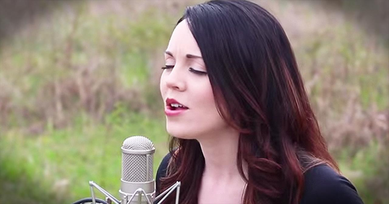 Beautiful Cover Of Bethel's 'Ever Be' Will WOW You!