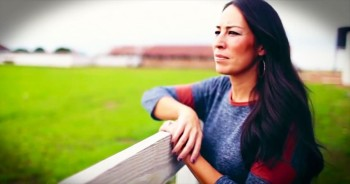 HGTV 'Fixer Upper' Star's AMAZING Testimony Of Faith