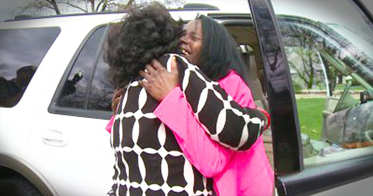 Woman Reunites With Daughter She Thought Died 50 Years Ago