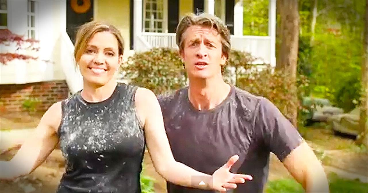 Family's Hilarious Parody On Allergies Will Have You LOLing!
