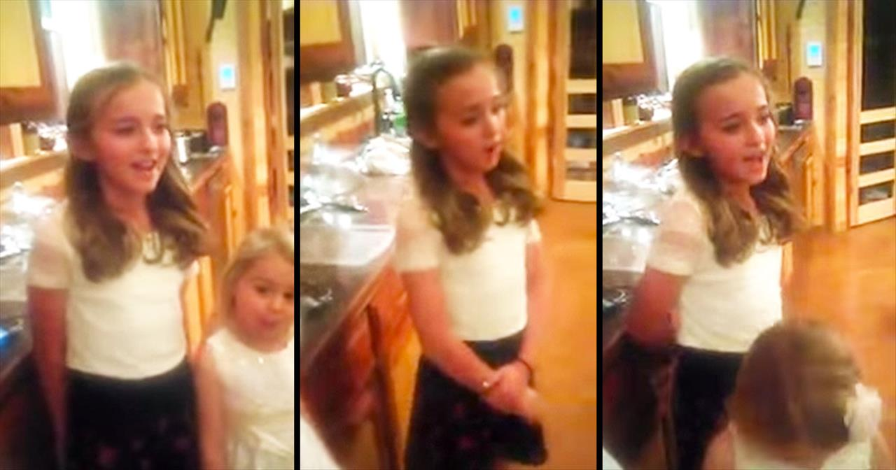 11-Year-Old Future Superstar Will Leave You Speechless With 'Rolling In The Deep'