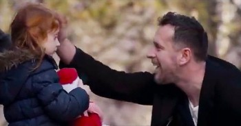 Short Film's Emotional Message On Adoption Had Me Sobbing For Hours