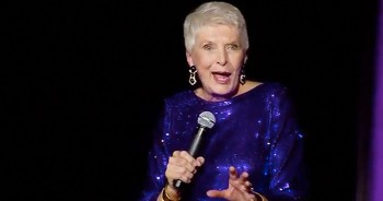 Jeanne Robertson's Revenge Scheme On Her Son Will Have You ROLLING With Laughter