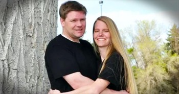 God's Voice Helps Woman Save Her Husband's Life