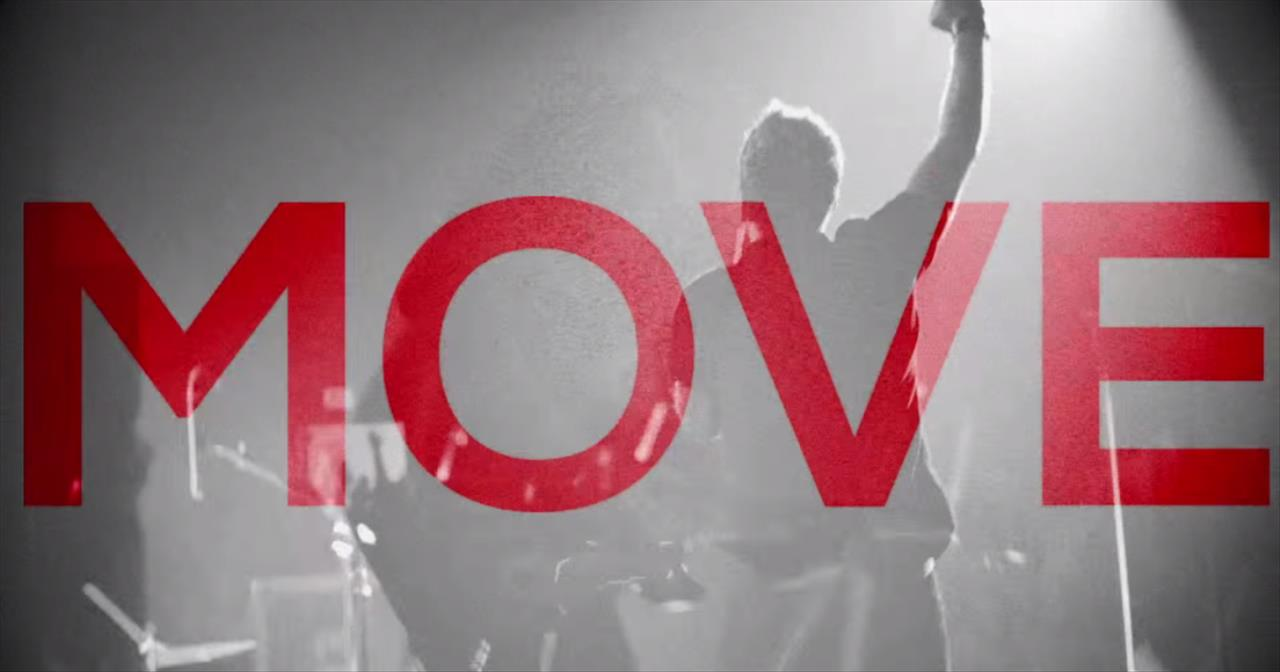 Audio Adrenaline - Move (Official Lyric Video)