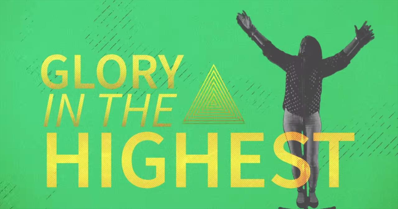 Fellowship Creative - Glory In the Highest