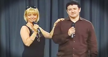 Christian Comedian Couple Has Hilarious Advice For Single Women. LOL!