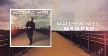 Matthew West - Mended (Official Lyric Video)