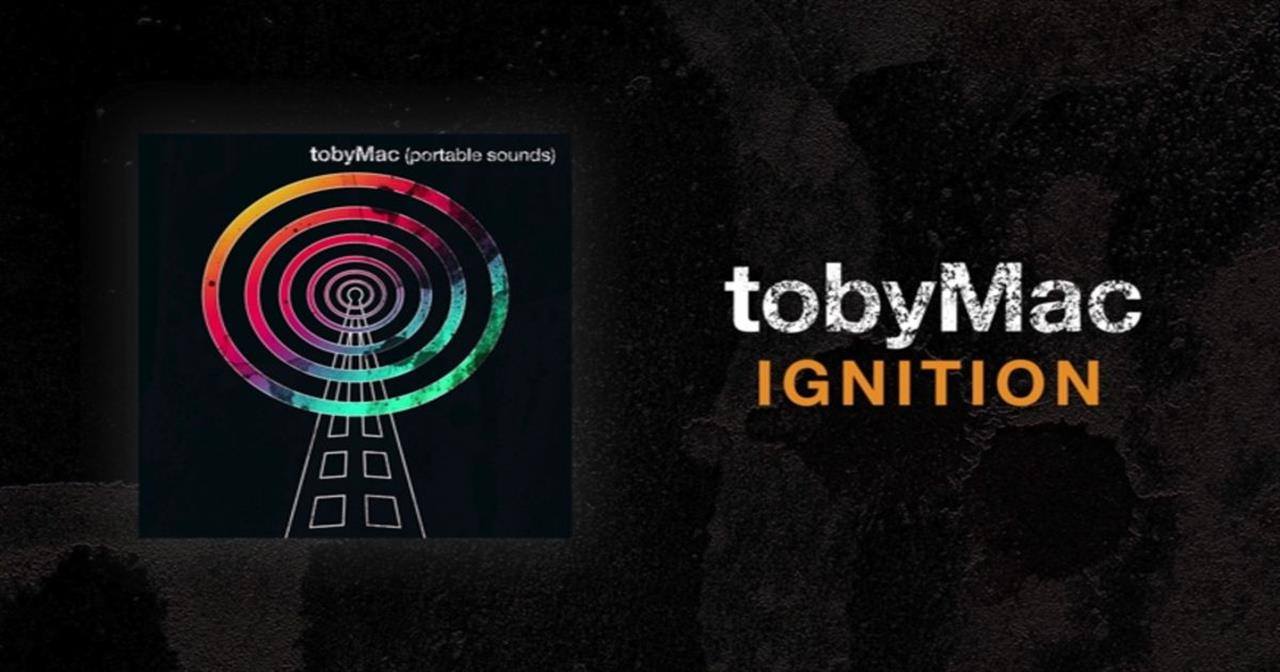 TobyMac - Ignition