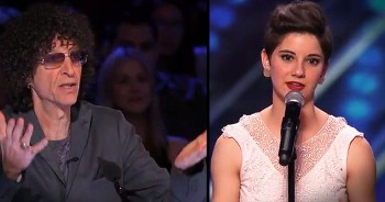Shy Girl NAILS Her Audition With Etta James' 'I'd Rather Go Blind'