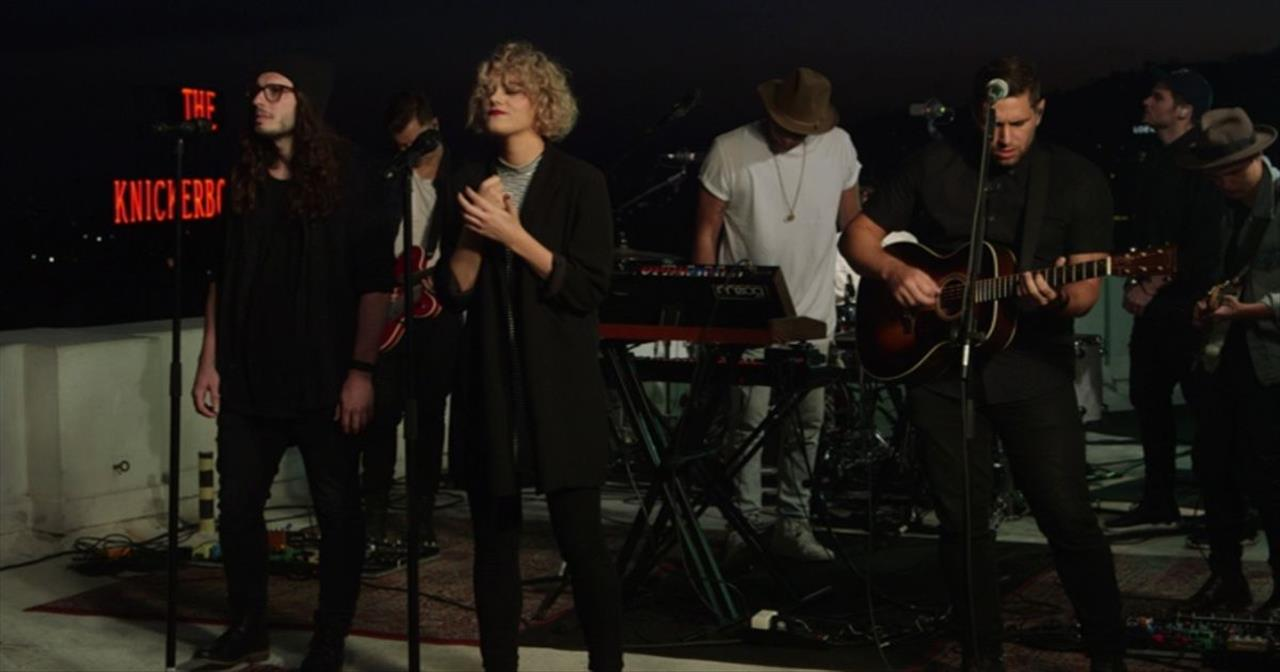 'Touch The Sky' – Newest Hillsong United Song Gives You HOPE