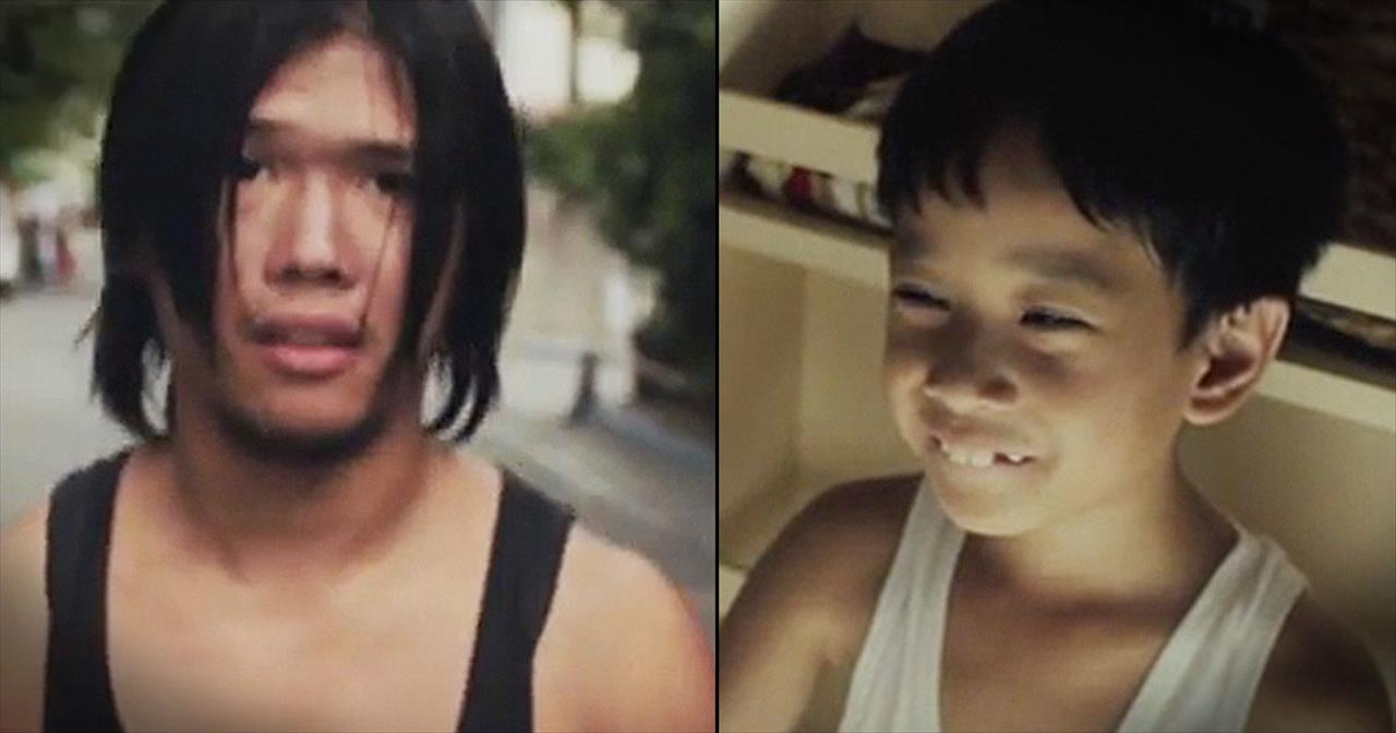Little Boy Confuses Robber With Jesus And Changes His Life