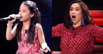 Young Girl Leaves The Judges In AWE With Broadway Classic