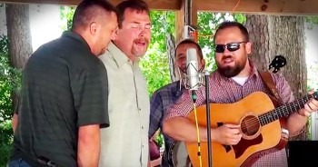 Bluegrass Version Of 'How Great Thou Art' Will Take You Back