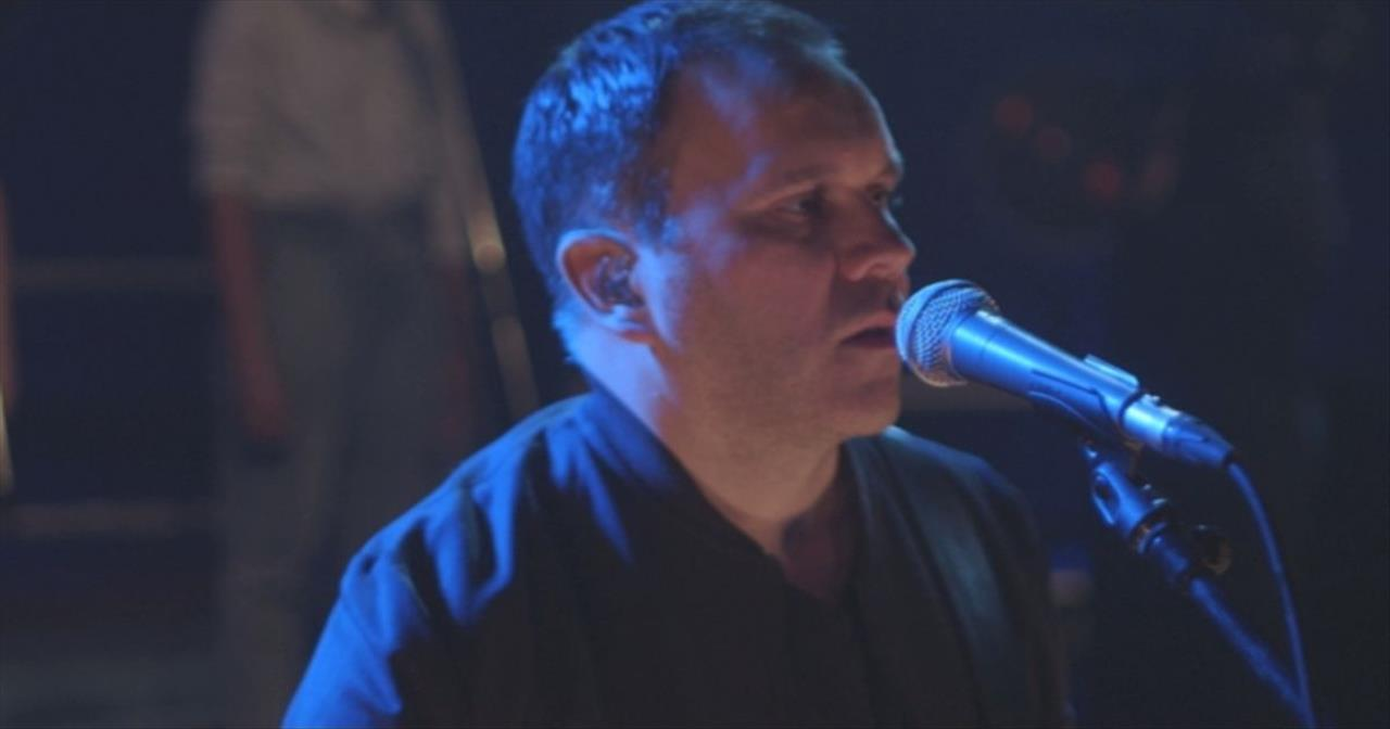 'Abide With Me' – Live Matt Redman Performance