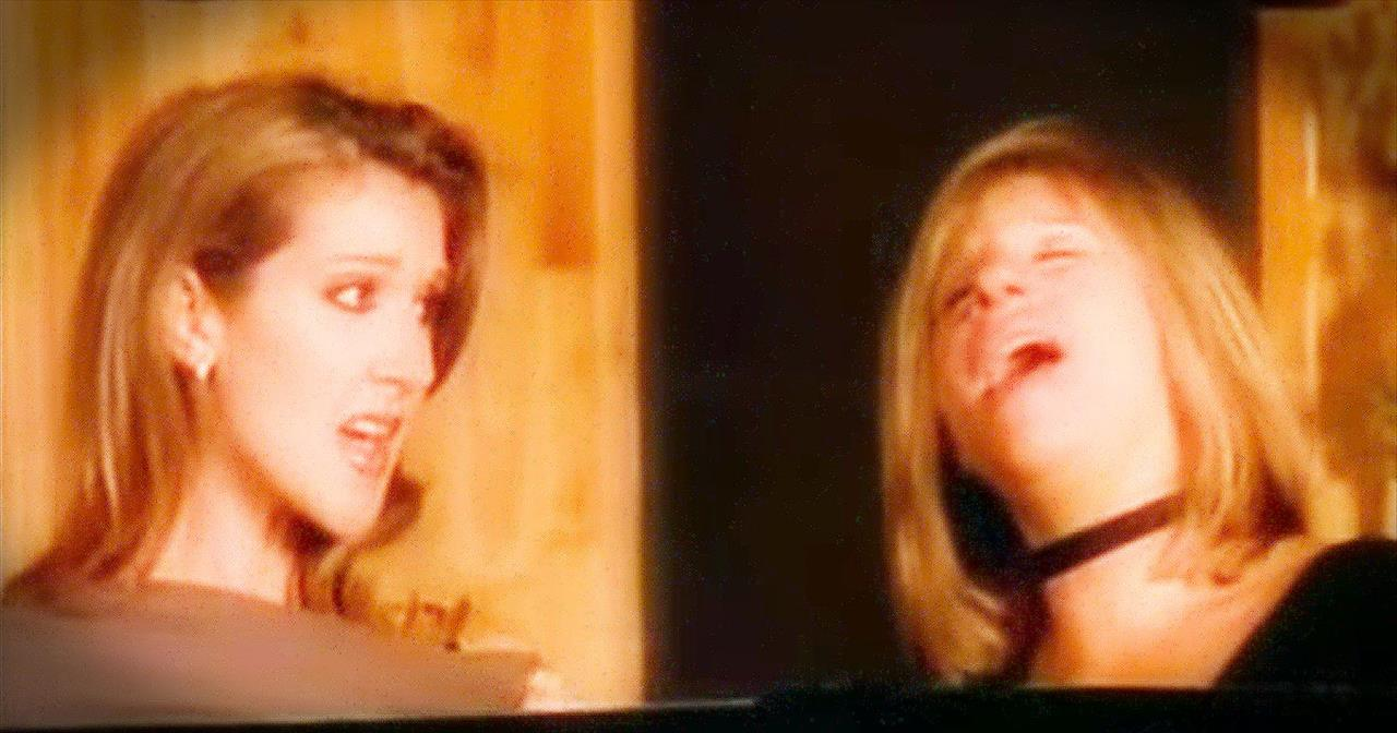 Celine Dion And Barbra Streisand Sing Brilliant Duet Of 'Tell Him'