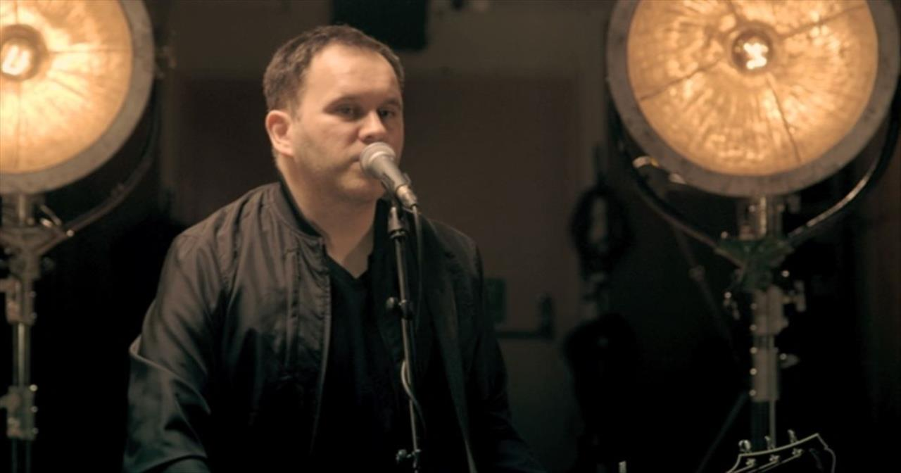 'No One Like Our God' – Live Performance From Matt Redman