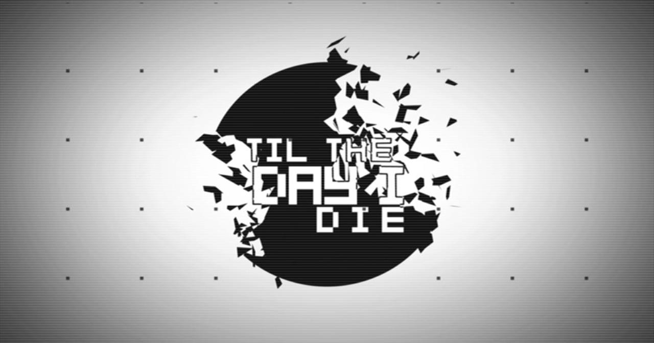 TobyMac - Til The Day I Die