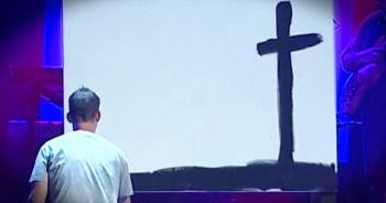 Christian Artist - Speed Painter Lance Brown