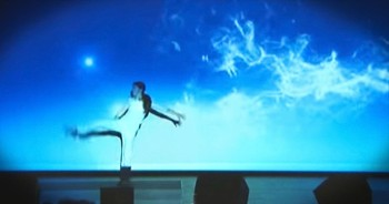 Breathtaking Dance To 'Awesome God'