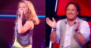It Only Took 10 Seconds For This Energetic Singer To Seriously Impress The Judges!